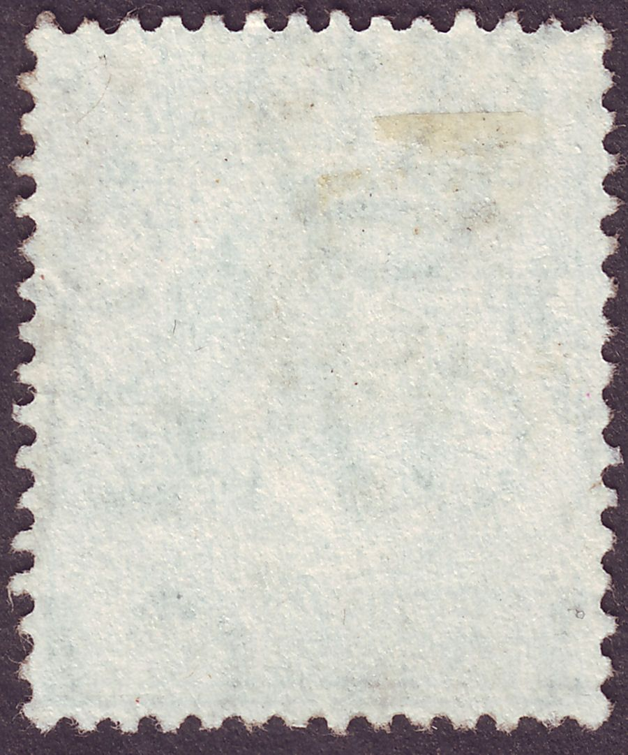 East Africa & Uganda 1904 KEVII 4a Grey-Green and Black Chalky Used SG23a