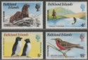Falkland Islands 1974 QEII Tourism Mint Set